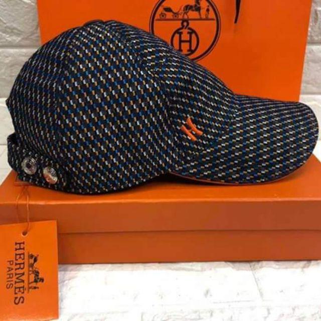 HERMES CAP (AUTHENTIC)  061d5d755e5d