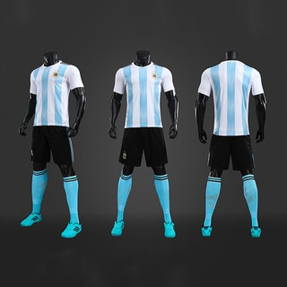 cdcdbf4f56d World Cup Argentina Soccer Jerseys Uniforms Football Kit