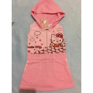 bff548ca5 Hello Kitty Hooded Dress | Shopee Philippines