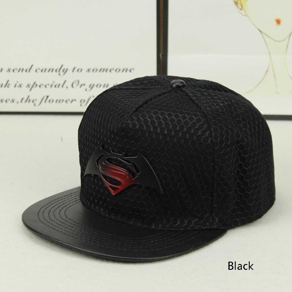 Hip Hop Caps Sugar Skull Flower Lover Cotton Hats Adjustable Unisex Baseball Cap