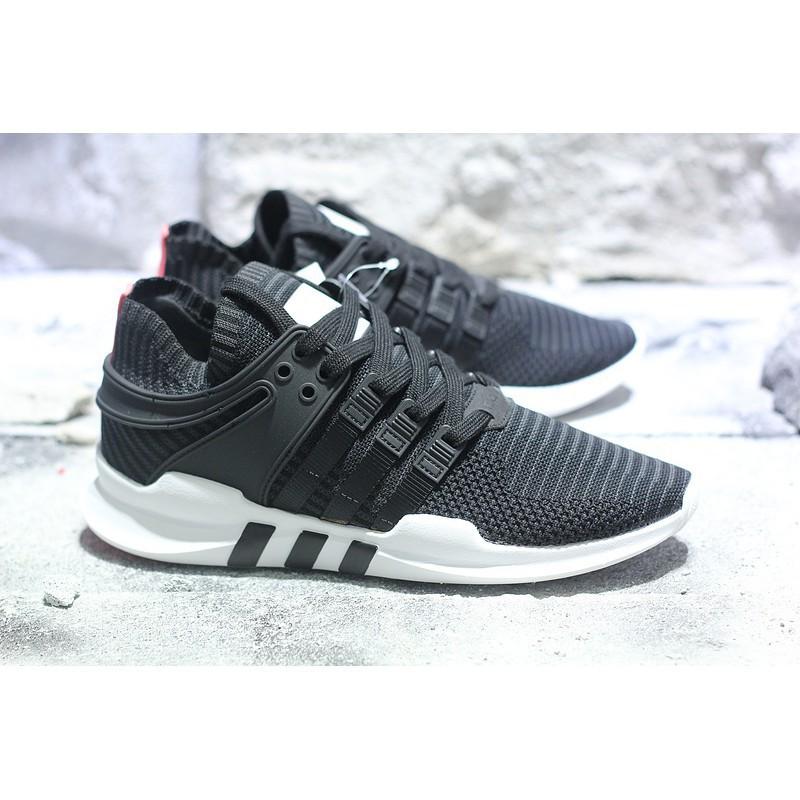 Adidas Adidas eqt Top Original Boxes black powder stripes BB1260 second  tiger flutter