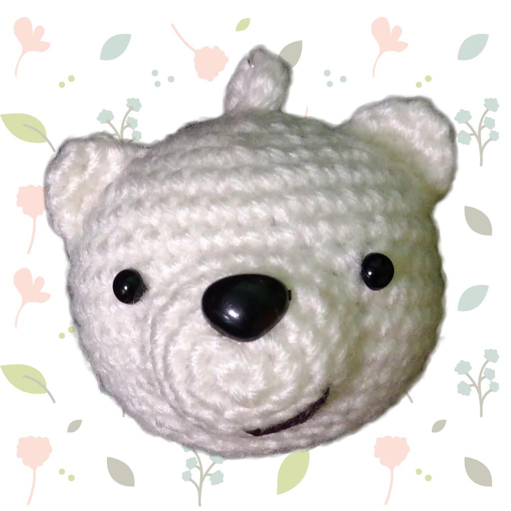 CROCHET PATTERN: We Bare Bears Inspired Bear Stack (large ... | 1024x1024