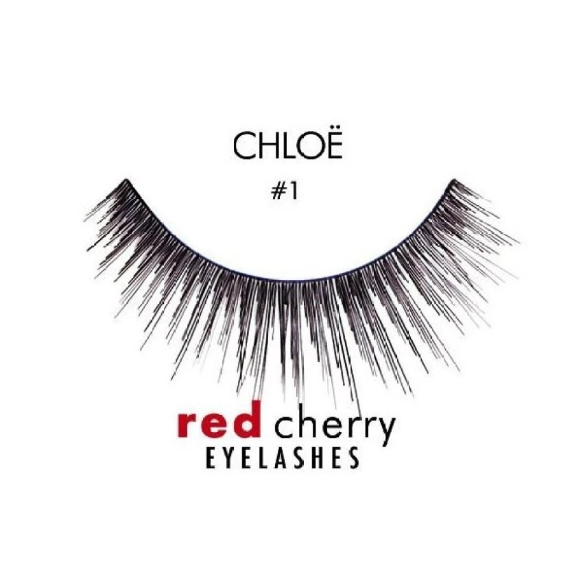 Red Cherry Lashes 213 Harley Shopee Philippines