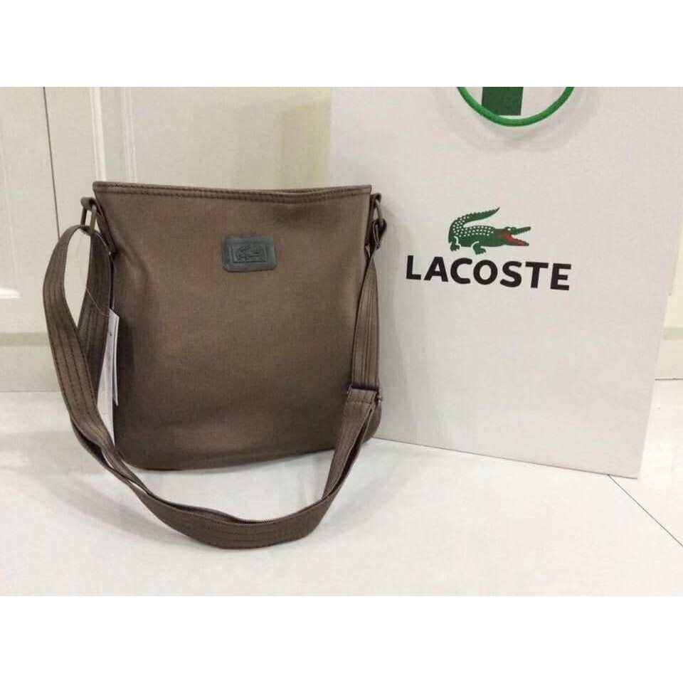 bca860ff4e lacoste bag - Prices and Online Deals - Jun 2019 | Shopee Philippines