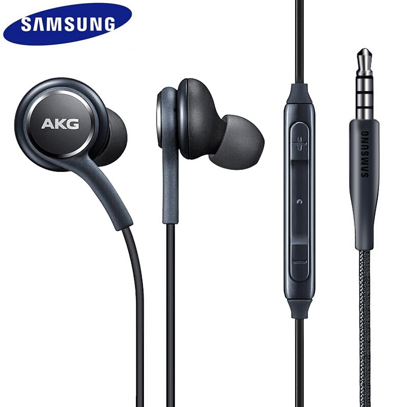 Samsung S8/S9 AKG Headphones EO-IG955 Earphone 100% Original