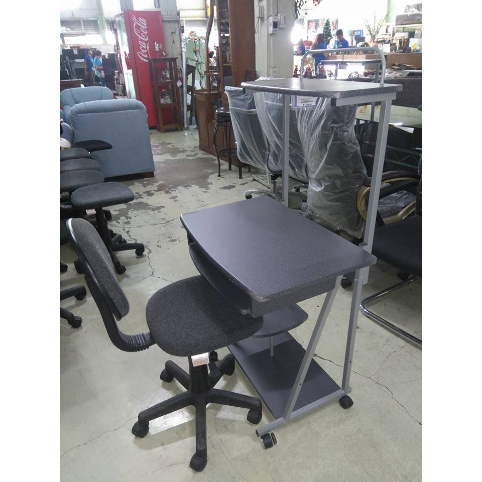 Computer Table Chair Sho Philippines