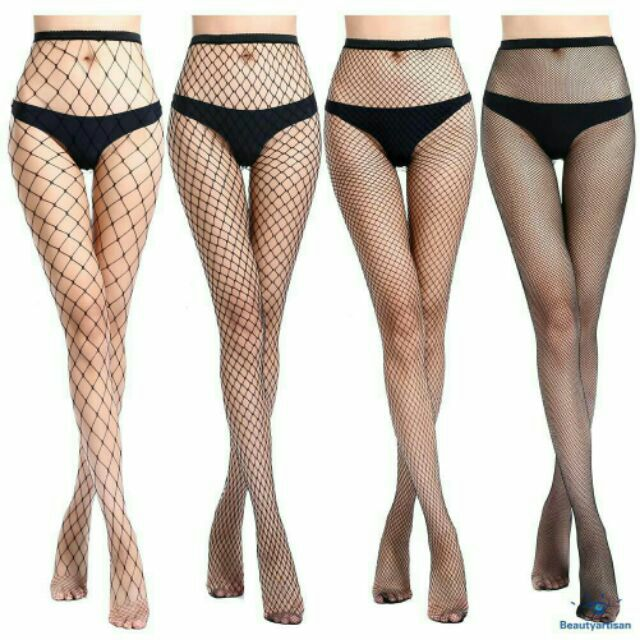 3a45ce3de8341 Fishnet Tights | Shopee Philippines
