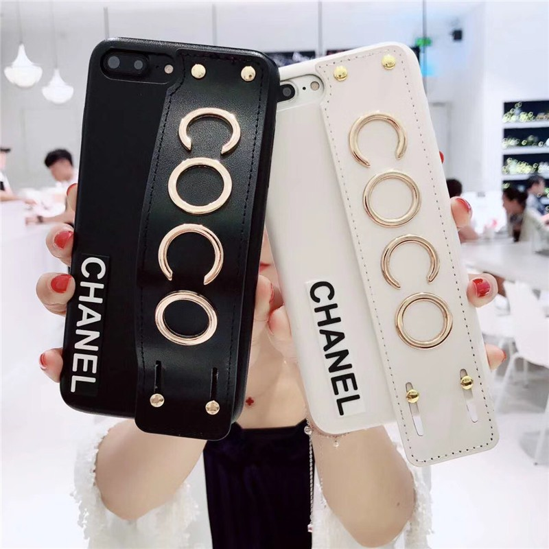 COCO Chanel Phone Case iPhone6 7 8 XS XR XSmax Case Cover ...