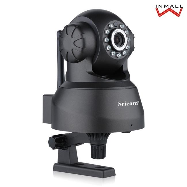 New Wifi 720P HD P2P Outdoor Wireless IR Cut Security Camera Night Vision BG1