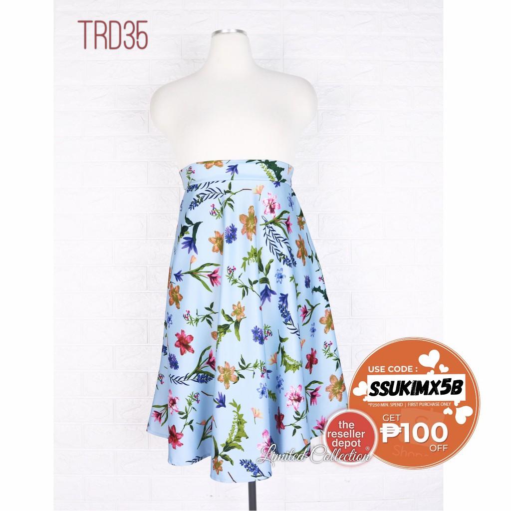 d3b45590a Skirt | Shopee Philippines