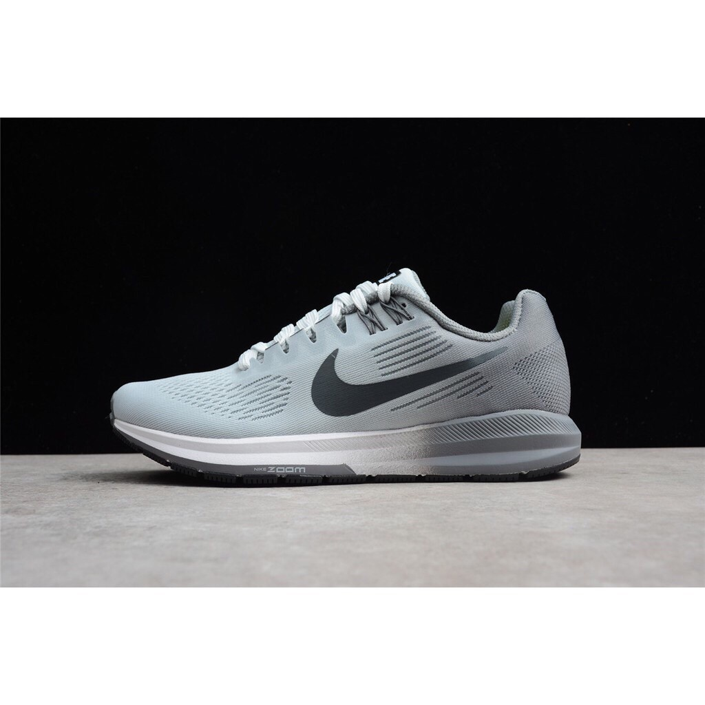 6a24dd40b8c jianfzvip NIKE AIR ZOOM STRUCTURE 21 men's 904695-005 original