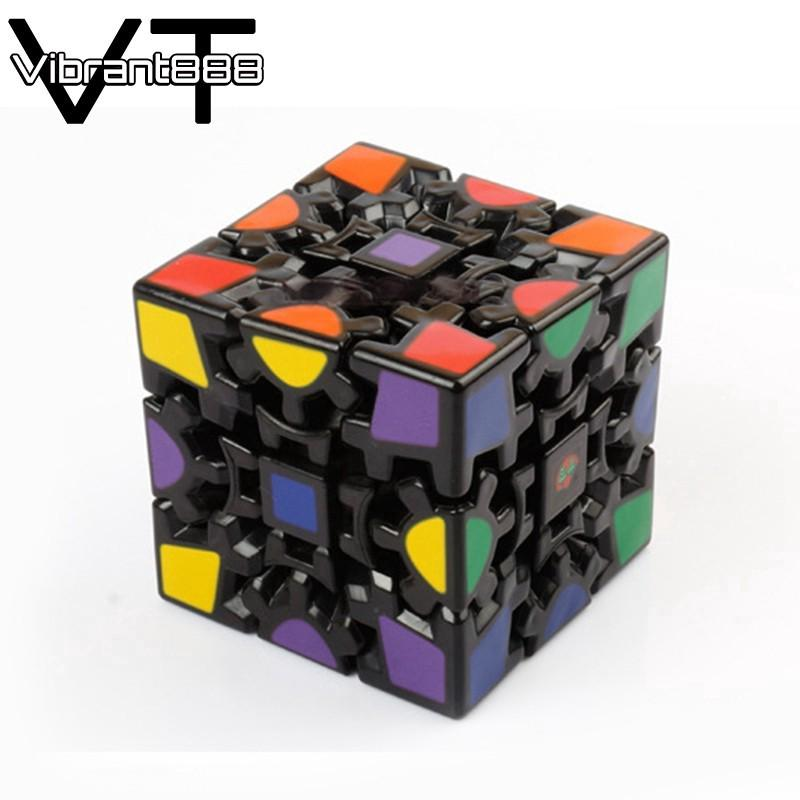 Original Yong Jun Rubik's Magic Cube 4x4x4Speed Cube. Source · vibrant Rubik .