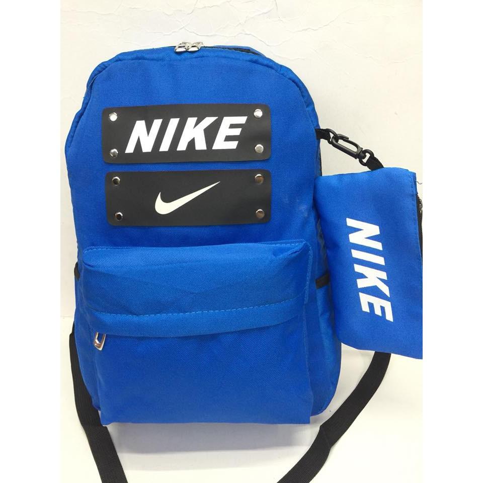 77f531ec42 cod mo 6colors Nike backpack unisex