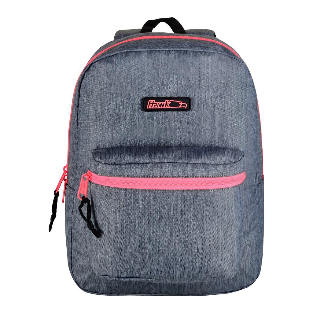 Hawk 4909 Bag Pack (Florescent Red-Textured)  25c19e424806