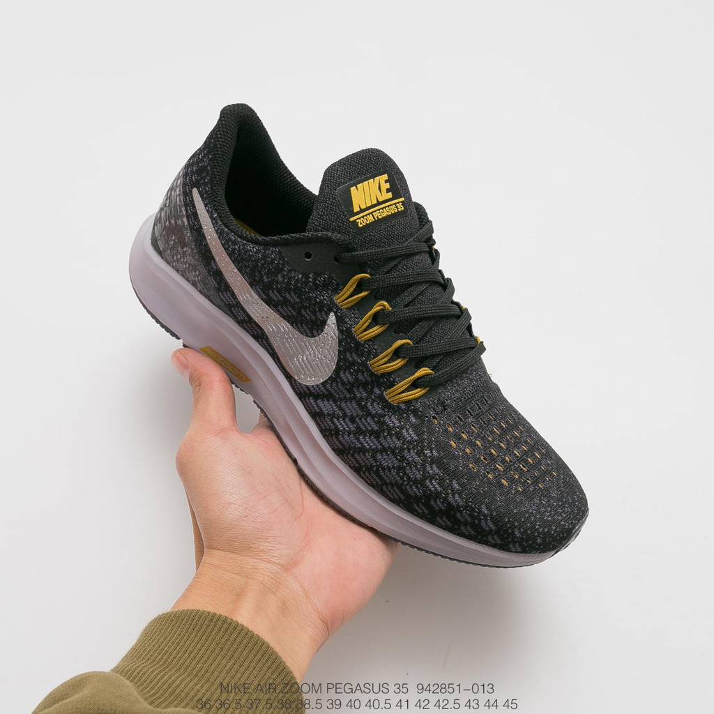 new arrival price reduced classic style nike air zoom pegasus 35 generation breathable mesh cushioni