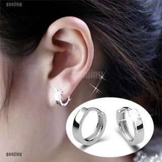 1 Pcs Steam Punk Cross Earing Stud For Young Men Mini Ear Stud Piercing Fa