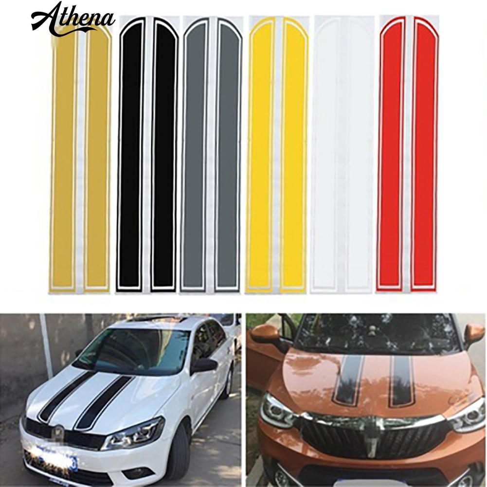 New stylish compass totem auto car suv vehicle hood decal bonnet sticker decoration shopee philippines