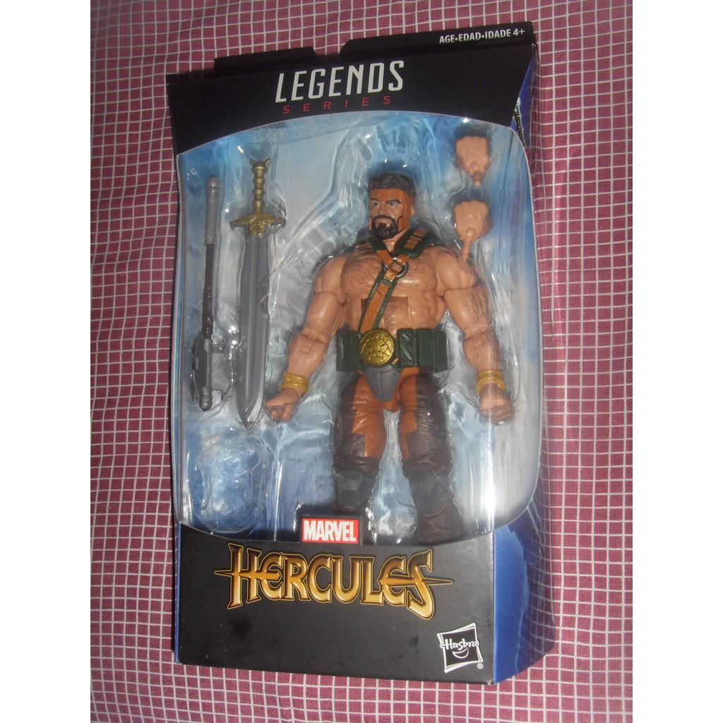 Marvel Legends Hercules