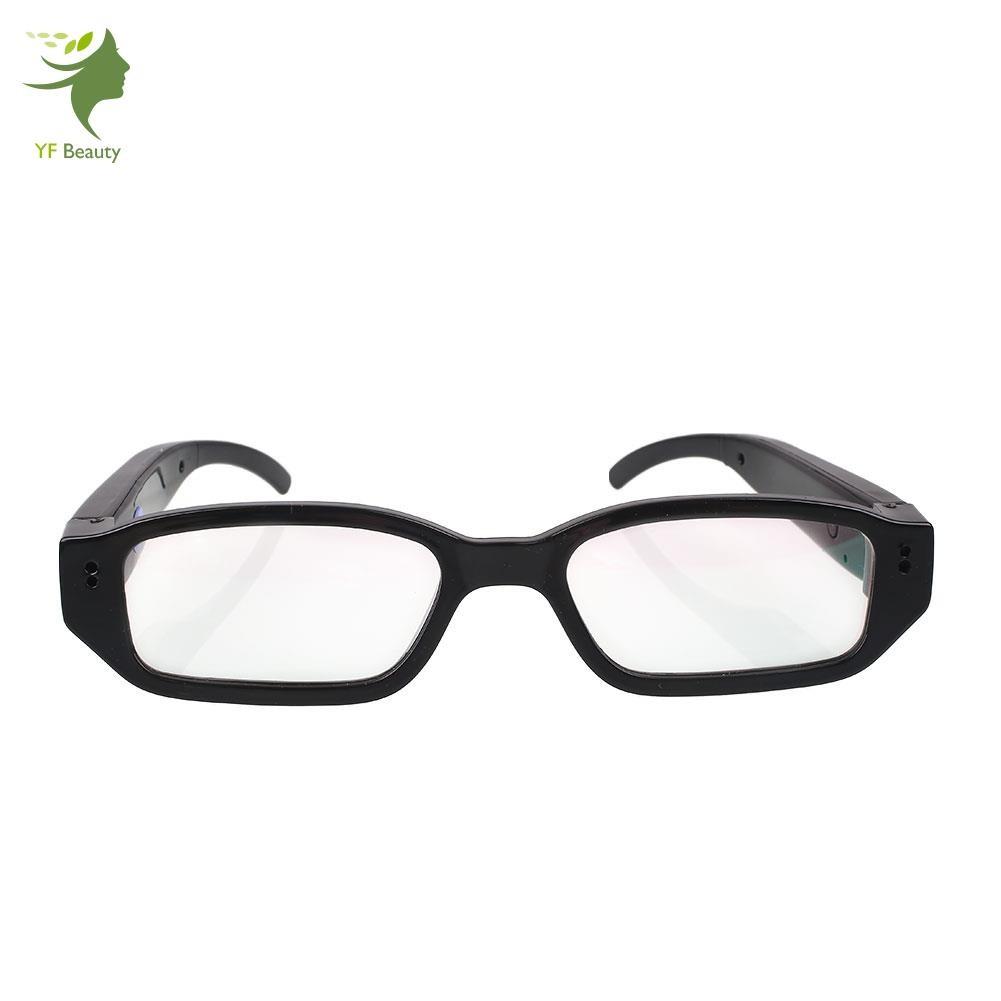 e343aee1cb Mini Glasses HD 1080P Spy Camera Hidden Eyewear Cam Video Recorder DVRNXQQ