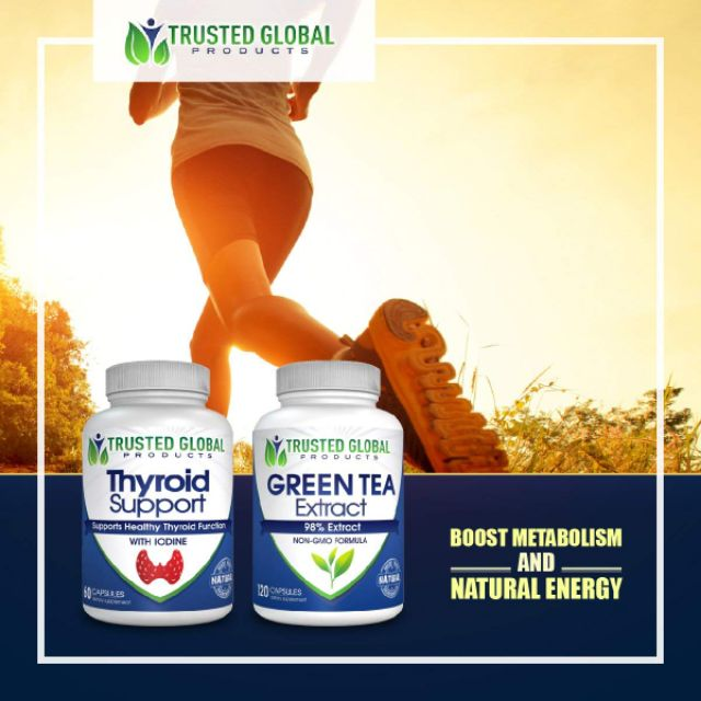 GREEN TEA EXTRACT for Weight Loss, Antioxidant & Anti-Aging | Shopee