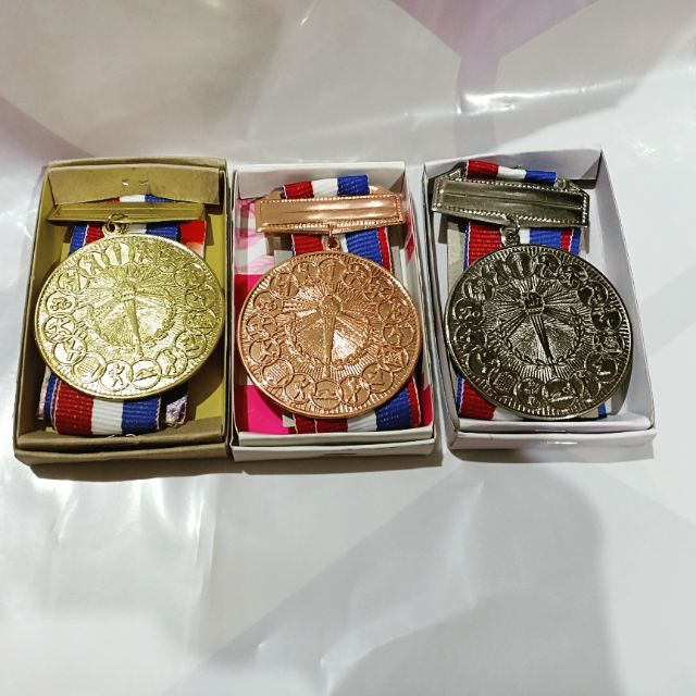 Sports Medal Big Size Medallion