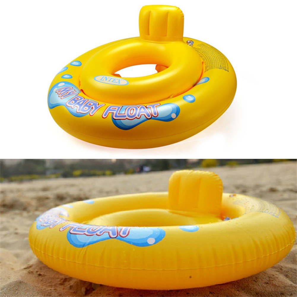 Pool Toys, Games & Floats Intex My Baby Float Swimming Swim ...