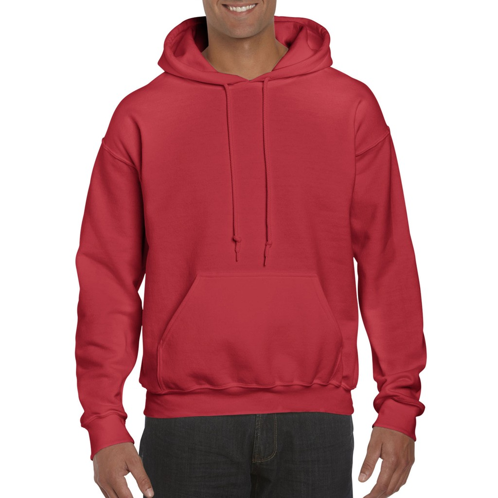 ONTBYB Mens Hood Long-Sleeved Pullover Assorted Colors Outfits