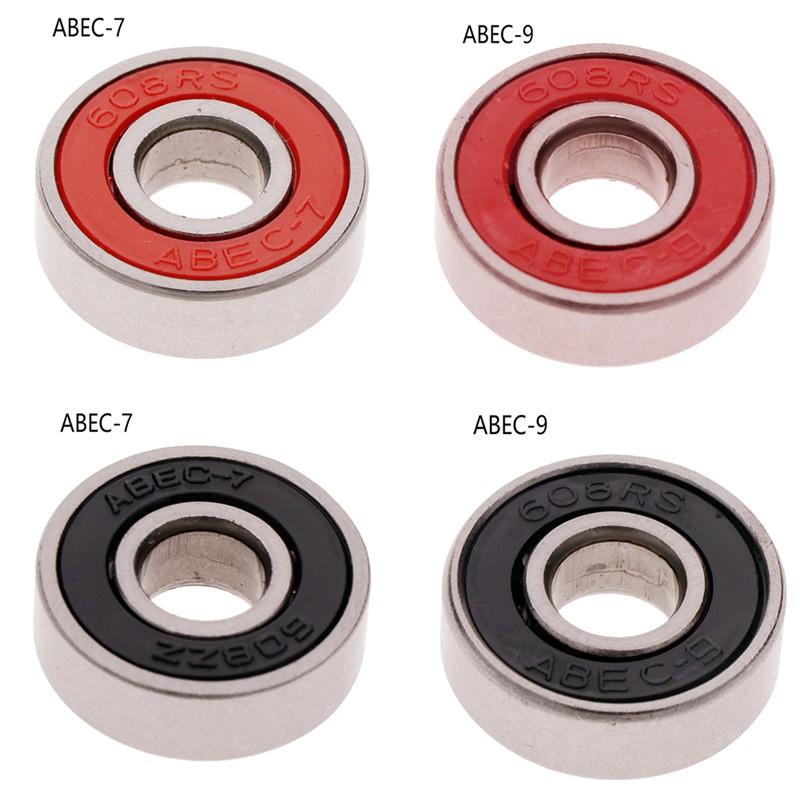 608 ball bearing 8x22x7mm 22x8x7mm