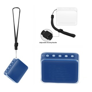 TPU Protector Case Cover for JBL GO 2 Wireless Bluetooth