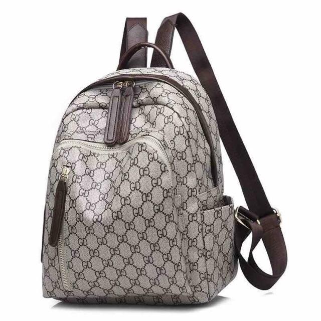 c957b2447ef9 Gucci Inspired Backpack