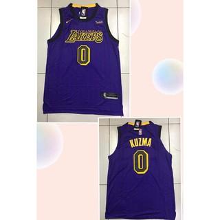 more photos 0ff9a d766b MPLS Los Angeles Lakers Kyle Kuzma 0 Classic Jersey( SALE ...