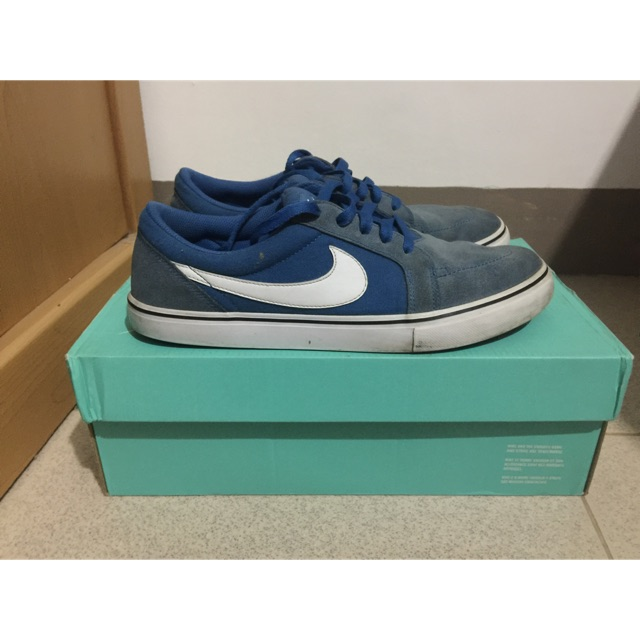 Nike Sb Satire 2 With Box Authenthic Shopee Philippines