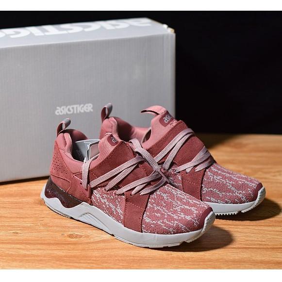 100% Original Asics GEL LYTE V SANZE KNIT Sneaker Shoes