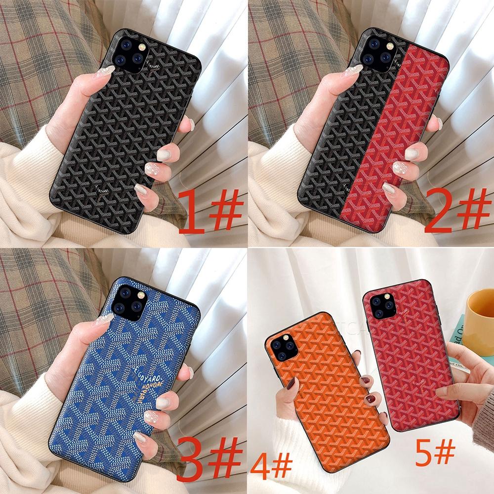 goyard iphone 11 case