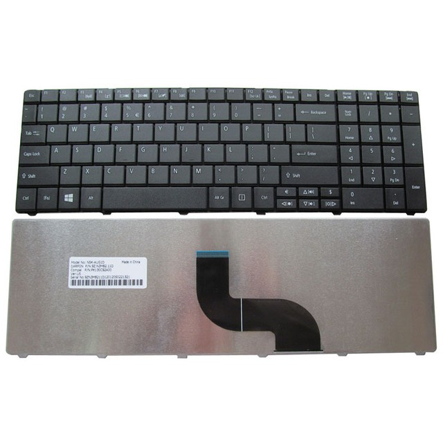 New Laptop US Keyboard For Acer Aspire E1-571-6471 E1-531-4665 E1-531-4694