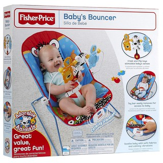 83073adfd Fisher-Price Baby s Bouncer