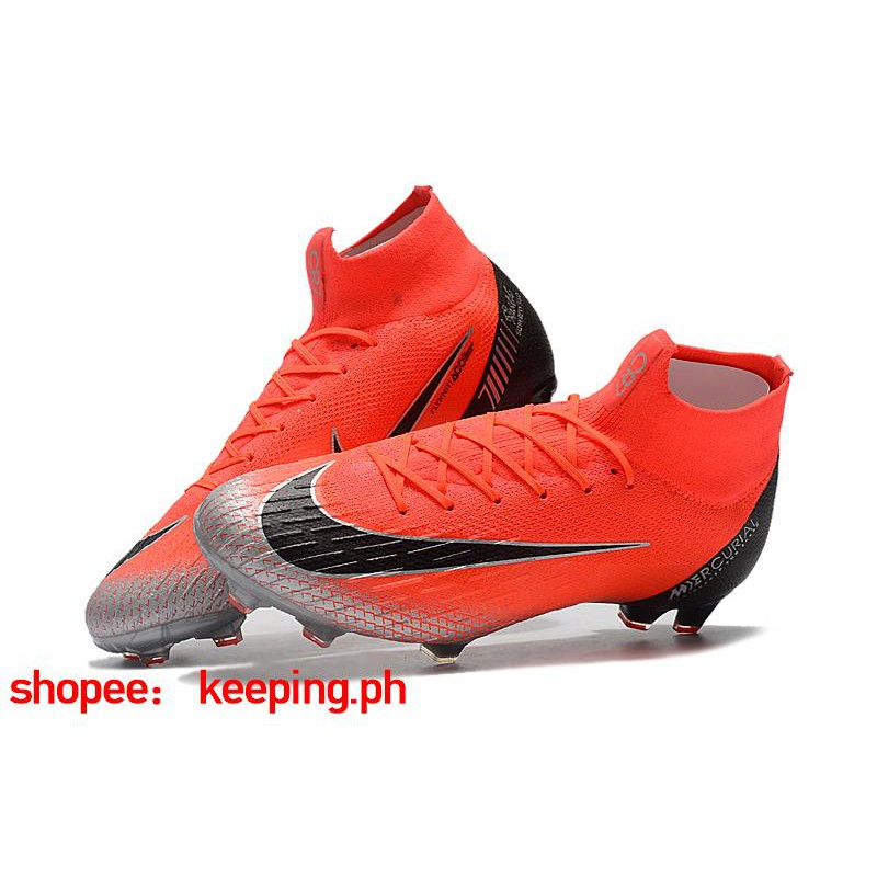 c92a42be09b9 Nike Mercurial Superfly 360 CR7 Limited Edition C Ronald Exc | Shopee  Philippines