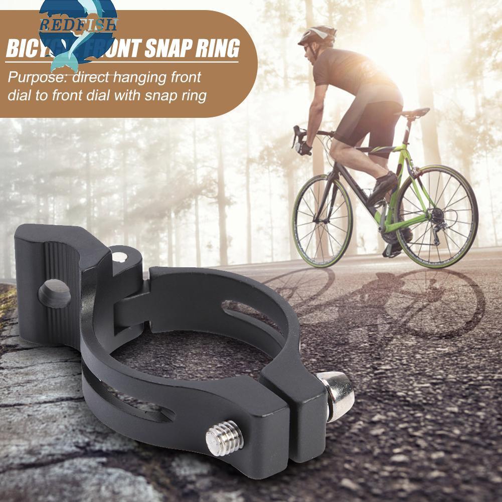 31.8//34.9mm Aluminum MTB Bicycle Quick Release Seat Seatpost Clamp Tube R1R1