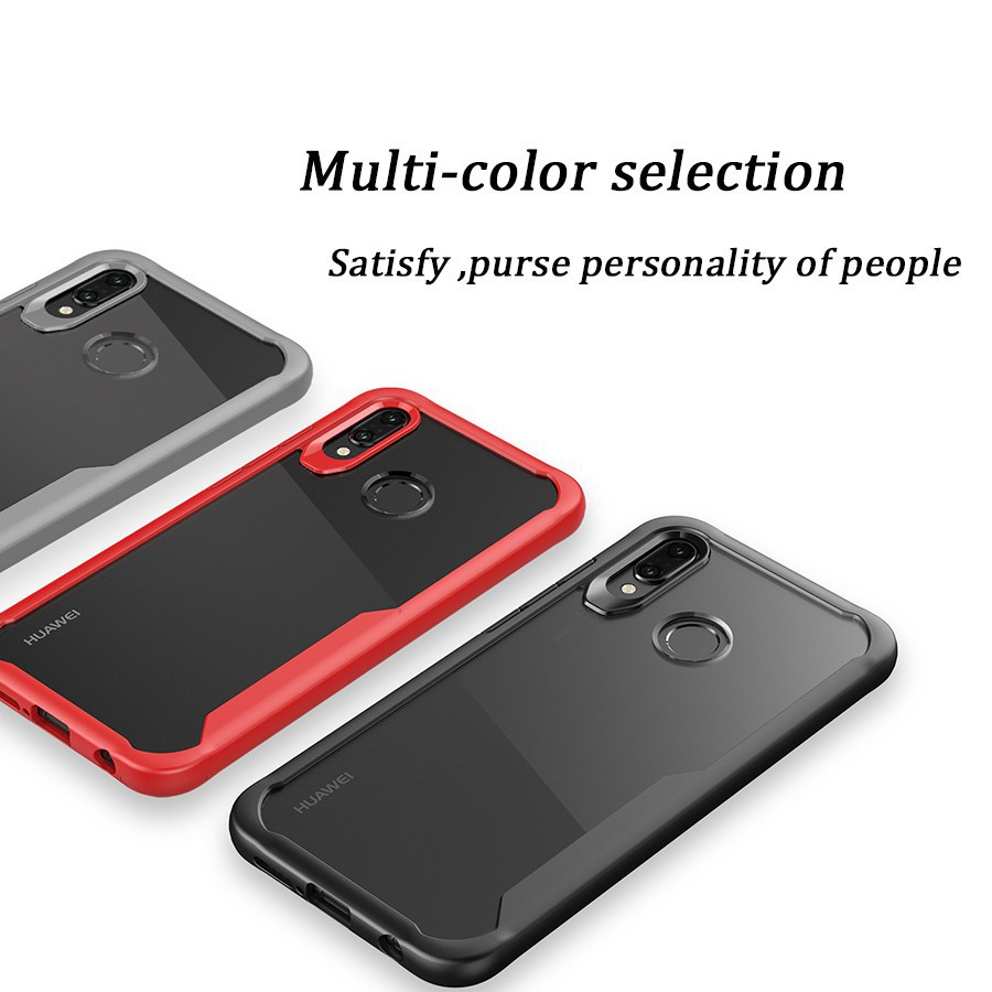 new style 735fb 674a1 Samsung j4plus j6plus Case Cover Shockproof Full Protection