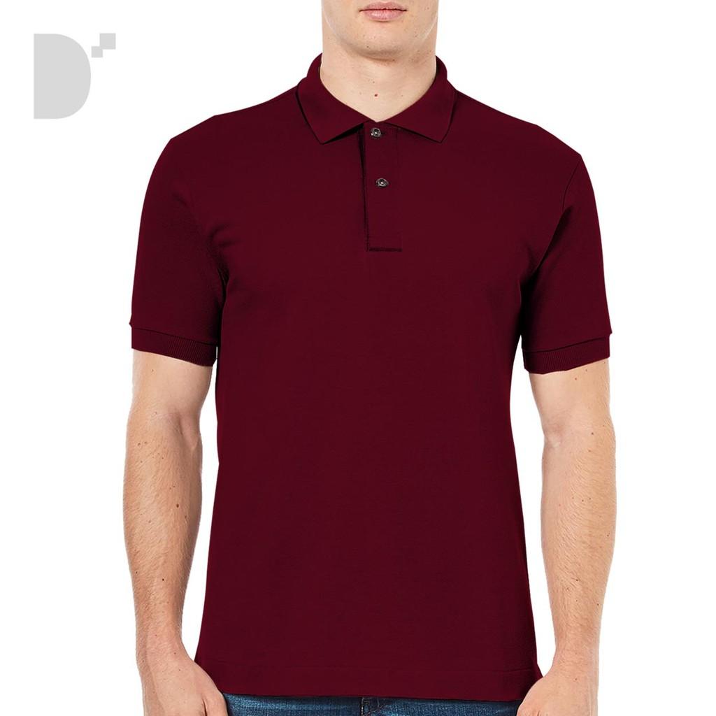 e3ef2895d1e46 Lifeline Polo Shirt (Violet)