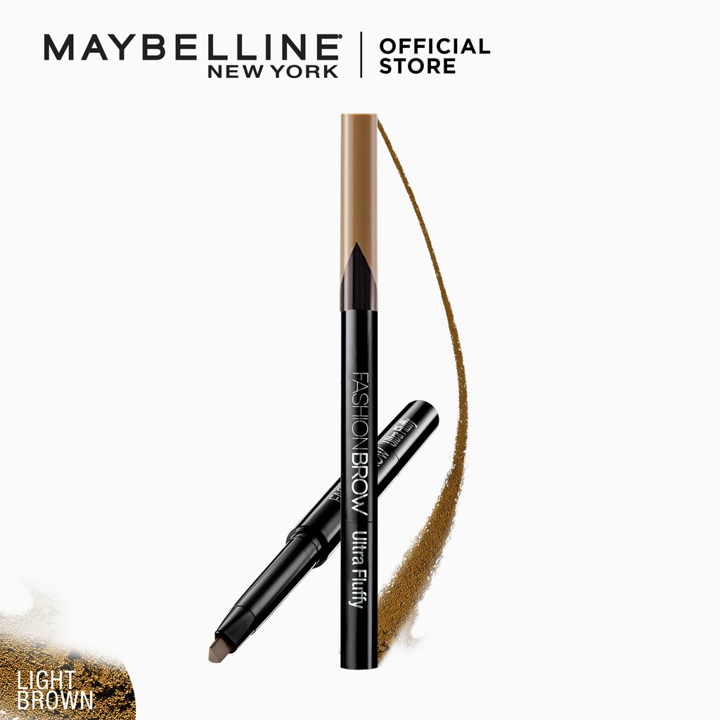 60a8b4635a9 Define and Blend Brow Pen by Maybelline.   Shopee Philippines