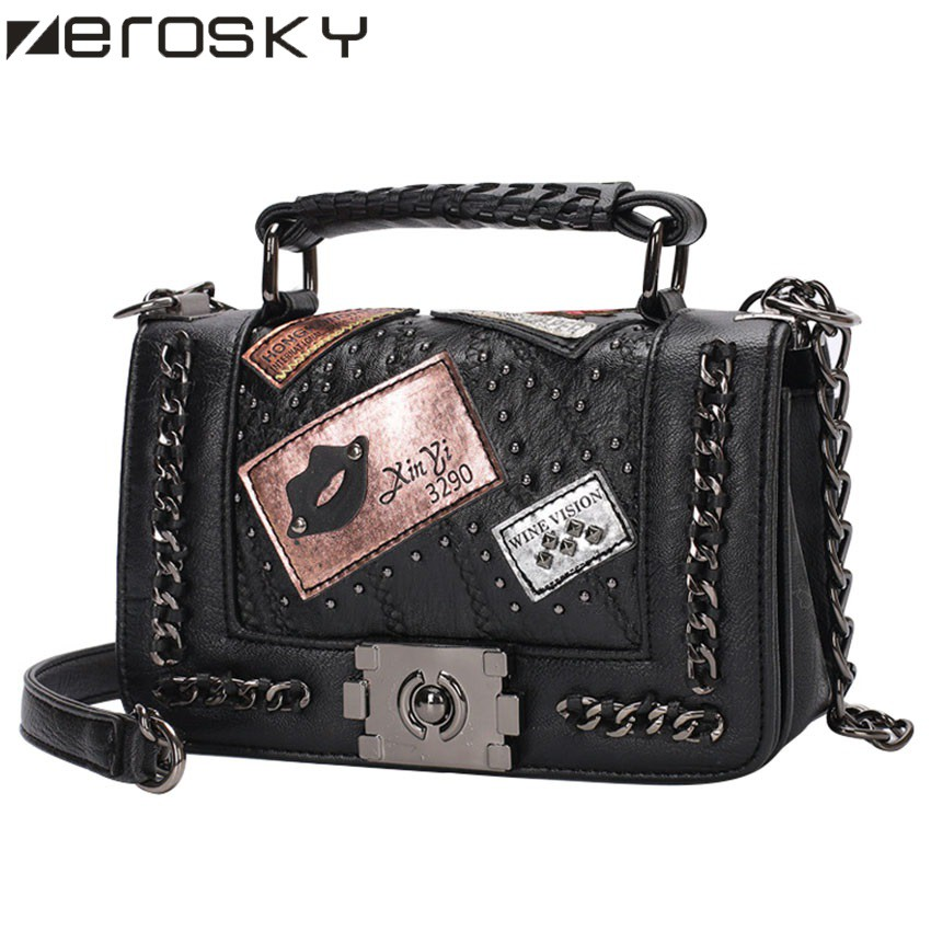 f3dd07991c7c Roxy Messenger Bag