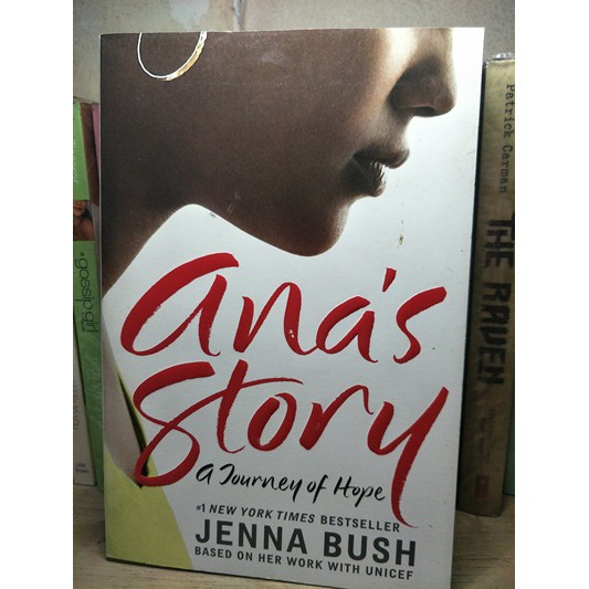 Anas Story CD A Journey of Hope