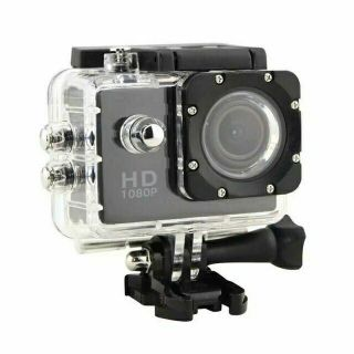 #COD Sports Camera Waterproof Action Camera  ActionCam GOPRO