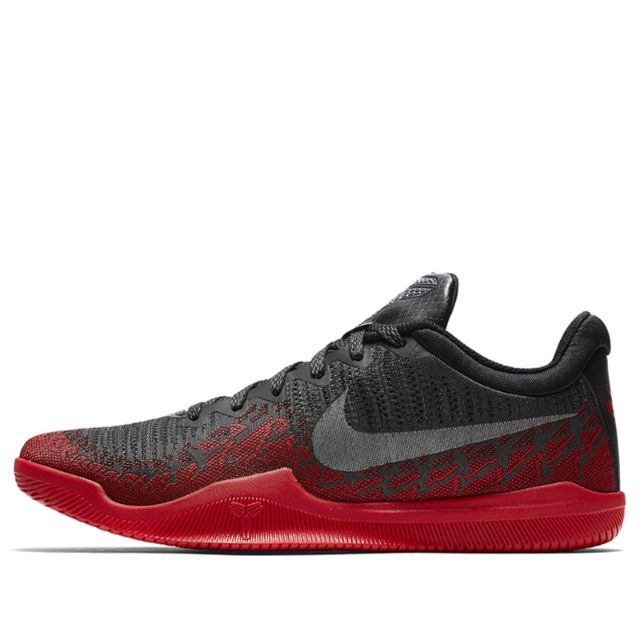 1c6cb2dc33d Nike Kobe Mamba Rage PRM EP Anthracite University Red