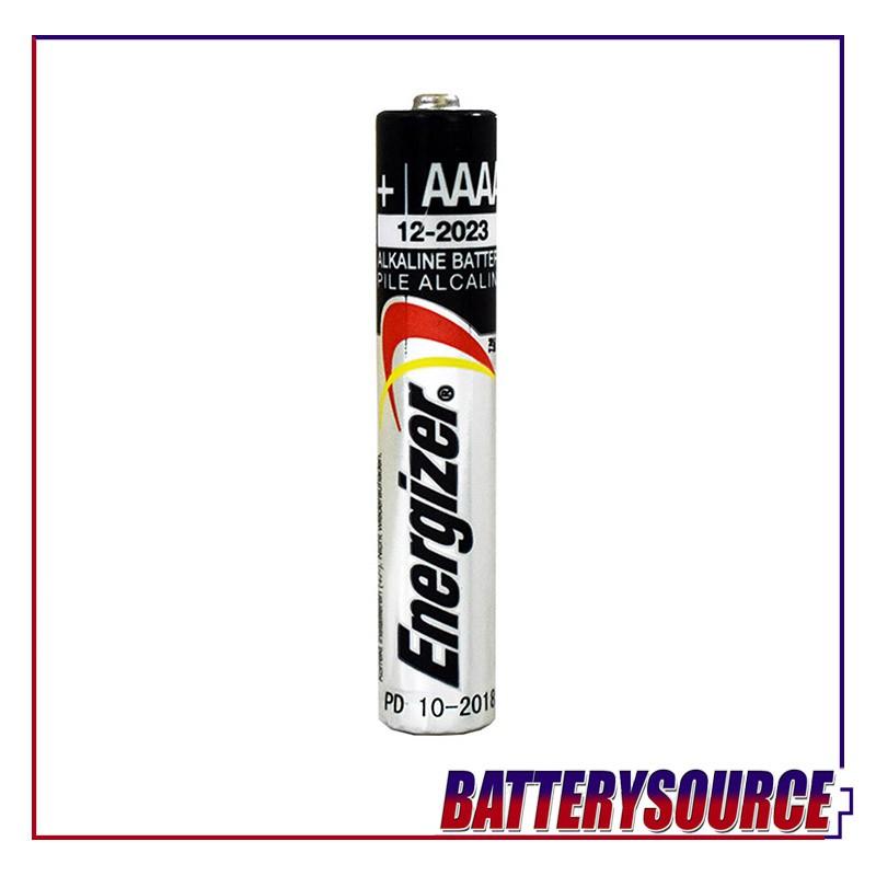 Energizer Aaaa Alkaline Battery 1 5v Lr61 Disposable Heavy Duty Aaaa Battery 1 Pc Shopee Philippines