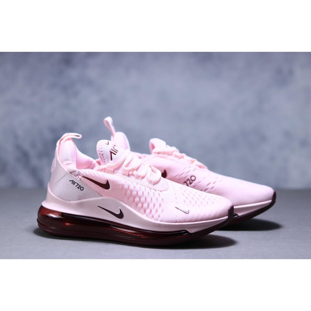 Original Nike AIR MAX 720 Women Running Shoes Sneakers