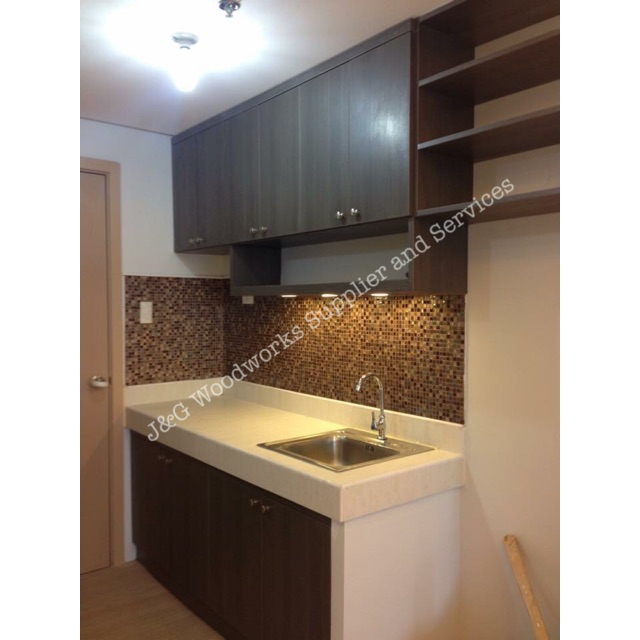 Modular Kitchen Cabinet Shopee Philippines