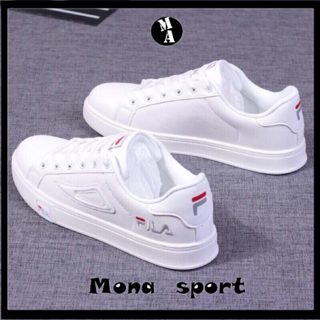 Korean sports shoes low to help women's shoes