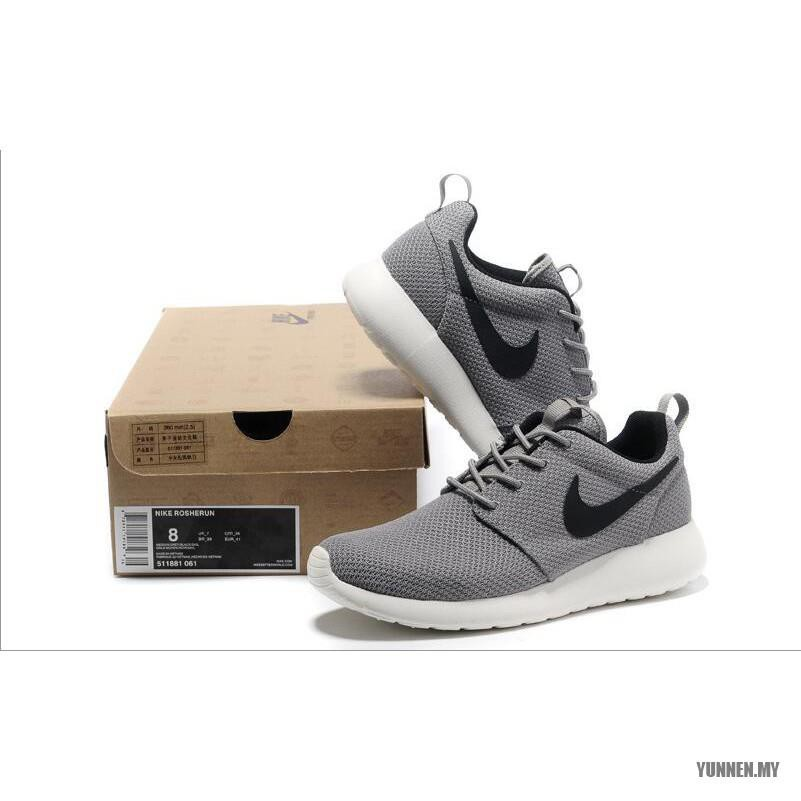 b27d4e981c43f store.vip original NIKE ROSHE RUN ONE Comfortable and breathable ...